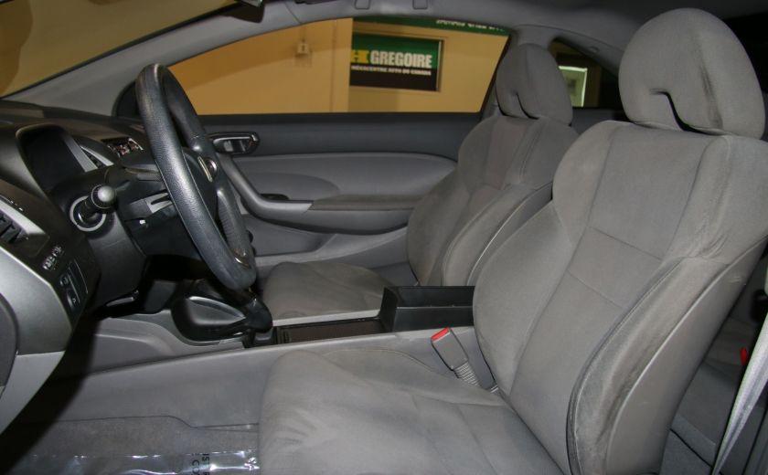 2009 Honda Civic DX MAGS #9