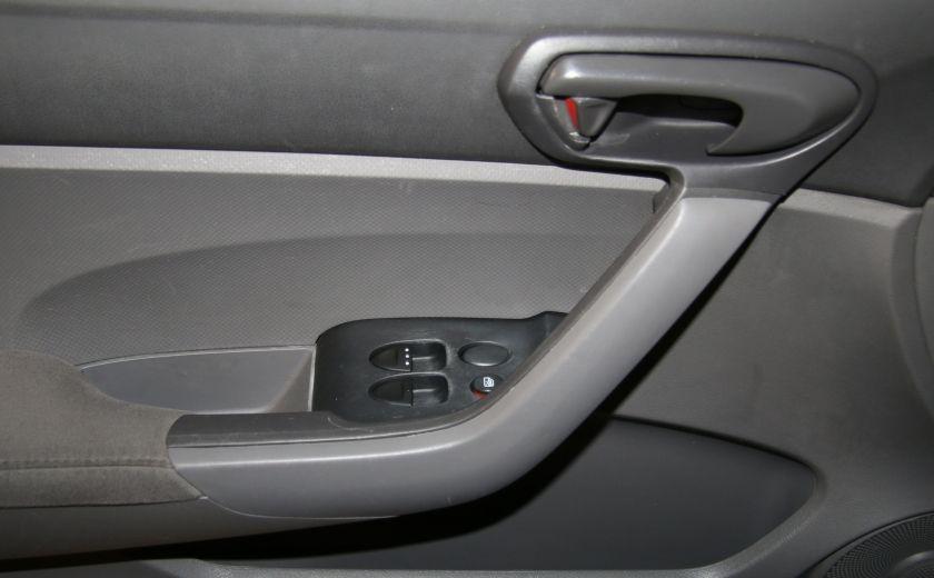 2009 Honda Civic DX MAGS #10