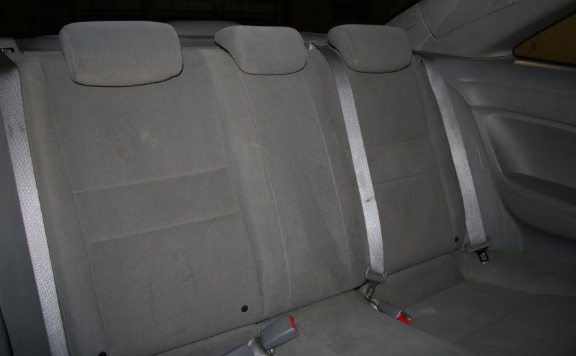 2009 Honda Civic DX MAGS #16