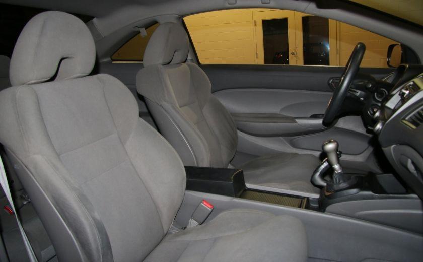 2009 Honda Civic DX MAGS #19