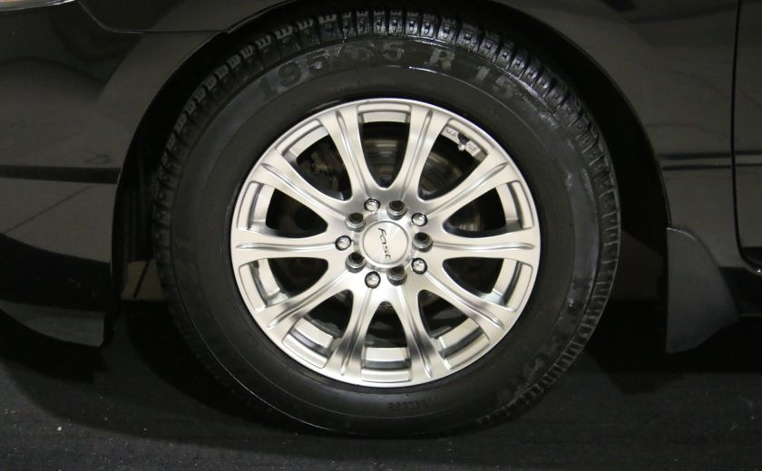 2009 Honda Civic DX MAGS #24