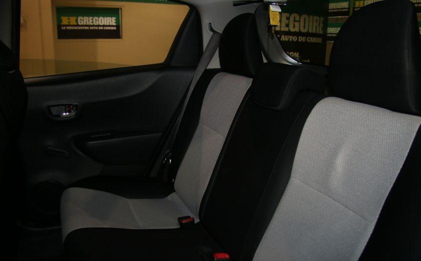 2013 Toyota Yaris CE BAS KILOS #15
