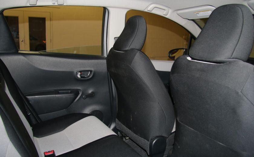 2013 Toyota Yaris CE BAS KILOS #16