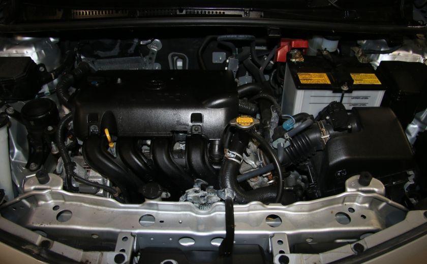 2013 Toyota Yaris CE BAS KILOS #21