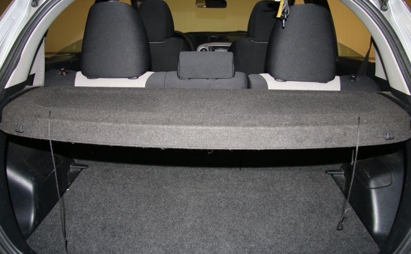 2013 Toyota Yaris CE BAS KILOS #24