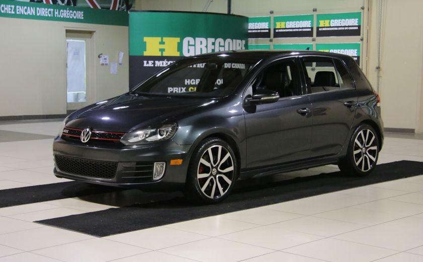 2013 Volkswagen Golf 5dr HB DSG AUTOMATIQUE A/C MAGS BLUETHOOT CUIR #2