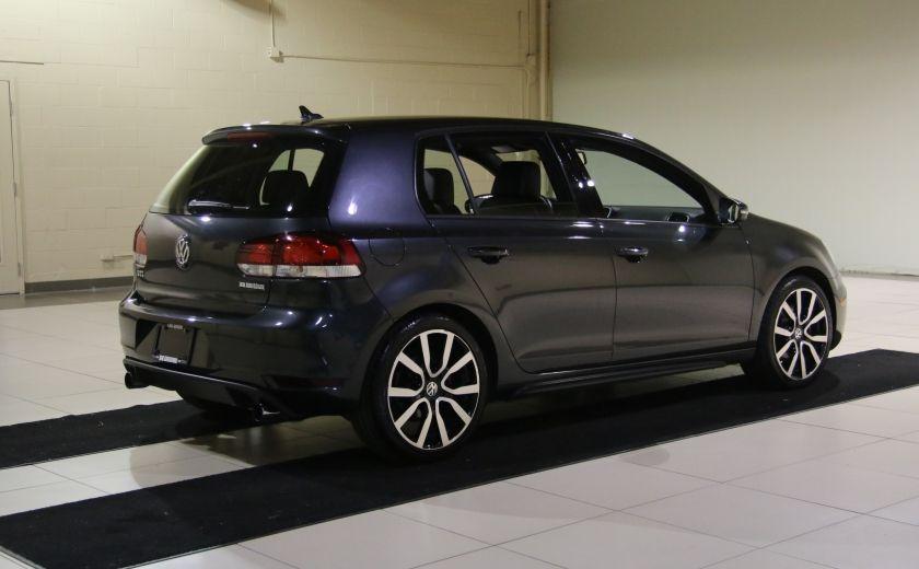 2013 Volkswagen Golf 5dr HB DSG AUTOMATIQUE A/C MAGS BLUETHOOT CUIR #6