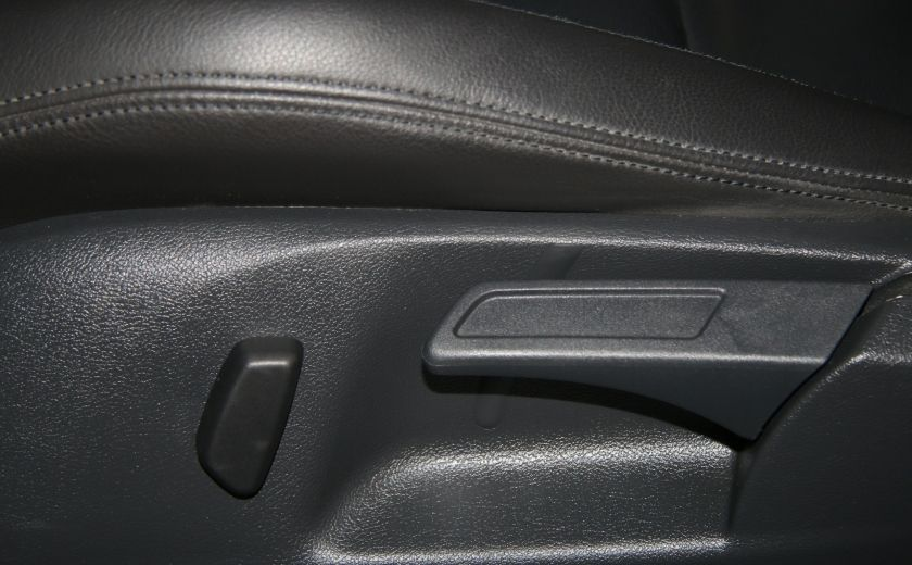 2013 Volkswagen Golf 5dr HB DSG AUTOMATIQUE A/C MAGS BLUETHOOT CUIR #11