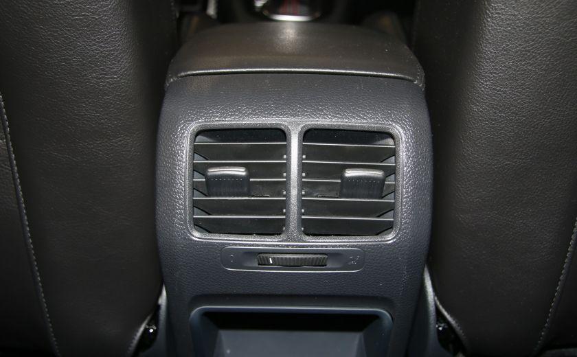 2013 Volkswagen Golf 5dr HB DSG AUTOMATIQUE A/C MAGS BLUETHOOT CUIR #17