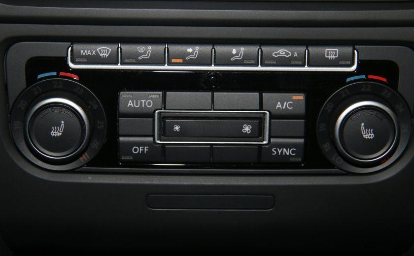 2013 Volkswagen Golf 5dr HB DSG AUTOMATIQUE A/C MAGS BLUETHOOT CUIR #18