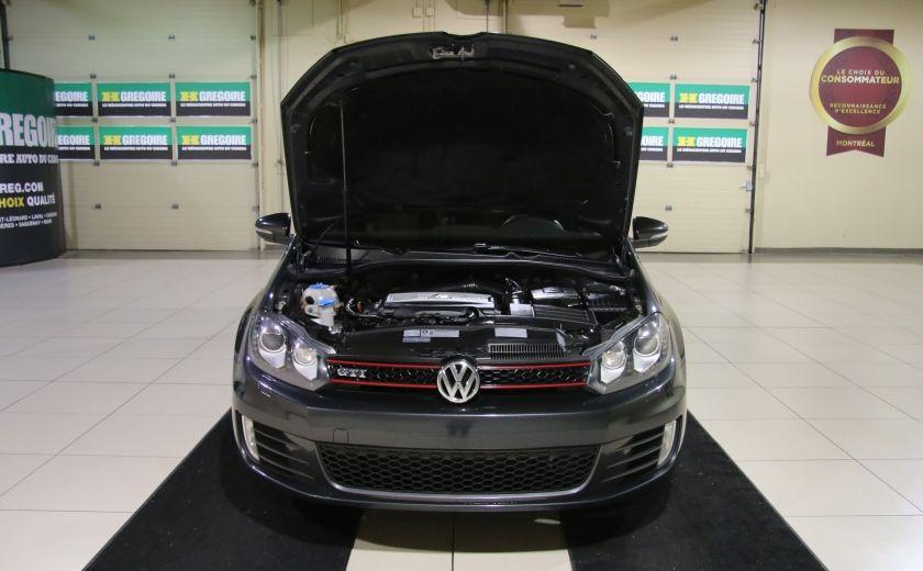 2013 Volkswagen Golf 5dr HB DSG AUTOMATIQUE A/C MAGS BLUETHOOT CUIR #27