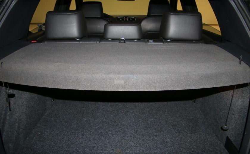 2013 Volkswagen Golf 5dr HB DSG AUTOMATIQUE A/C MAGS BLUETHOOT CUIR #29