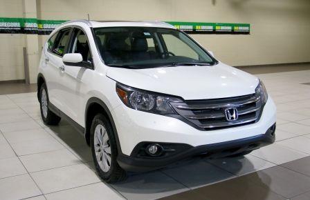 2014 Honda CRV Touring AWD AUTO A/C CUIR TOIT MAGS BLUETOOTH à Longueuil