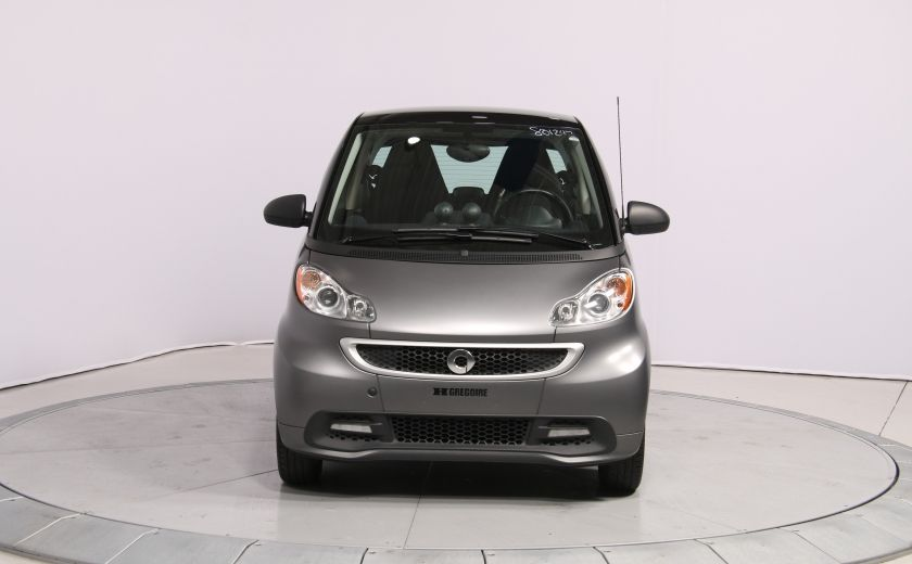 2013 Smart Fortwo Passion AUTO A/C MAGS #1