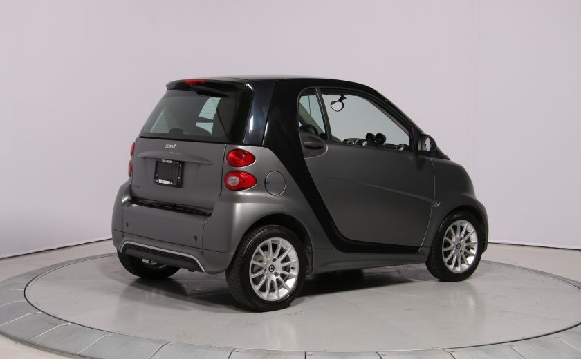 2013 Smart Fortwo Passion AUTO A/C MAGS #6