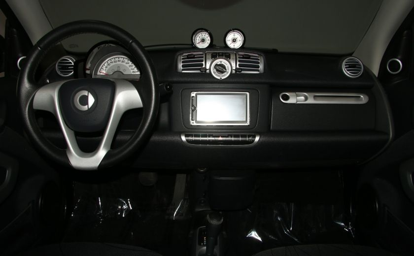 2013 Smart Fortwo Passion AUTO A/C MAGS #11