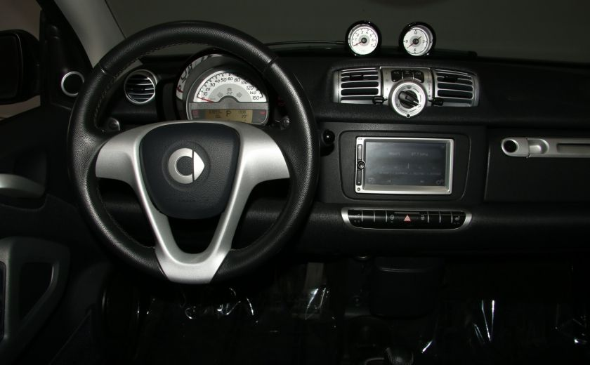 2013 Smart Fortwo Passion AUTO A/C MAGS #12