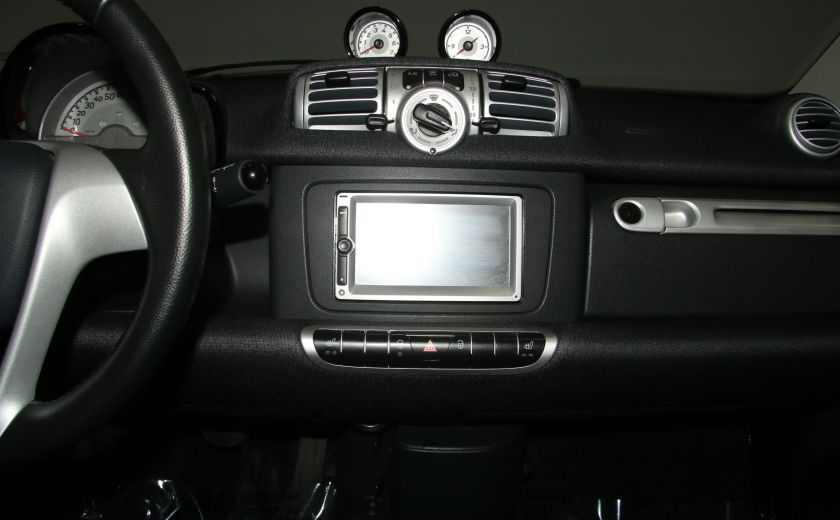 2013 Smart Fortwo Passion AUTO A/C MAGS #14