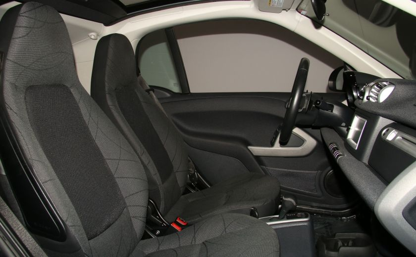 2013 Smart Fortwo Passion AUTO A/C MAGS #18