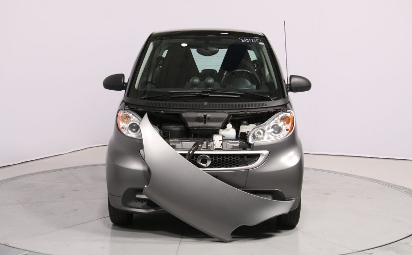 2013 Smart Fortwo Passion AUTO A/C MAGS #20