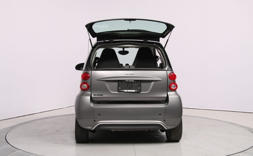 2013 Smart Fortwo Passion AUTO A/C MAGS #21