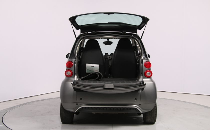 2013 Smart Fortwo Passion AUTO A/C MAGS #22
