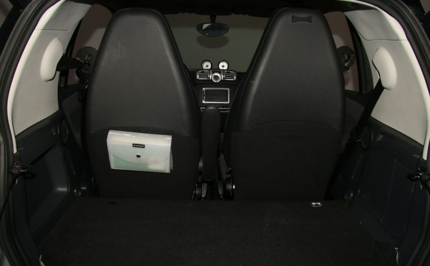 2013 Smart Fortwo Passion AUTO A/C MAGS #23