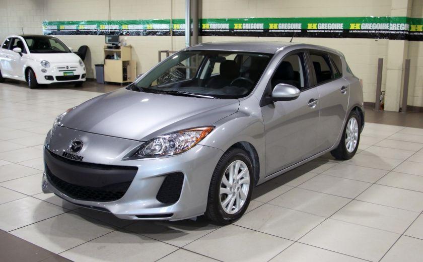 2012 Mazda 3 GX #2