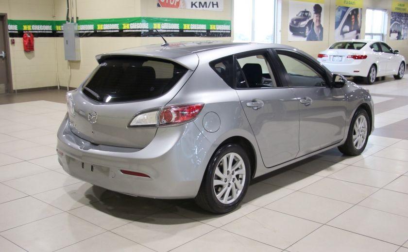 2012 Mazda 3 GX #6