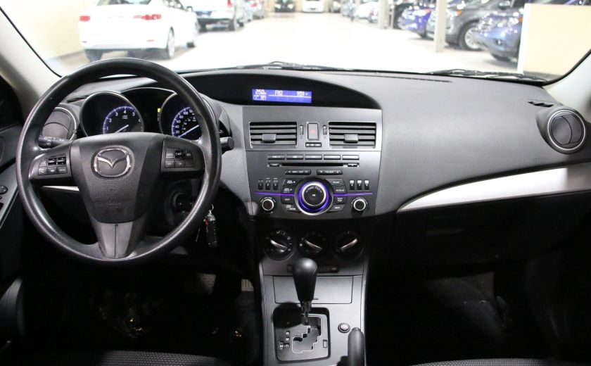 2012 Mazda 3 GX #11