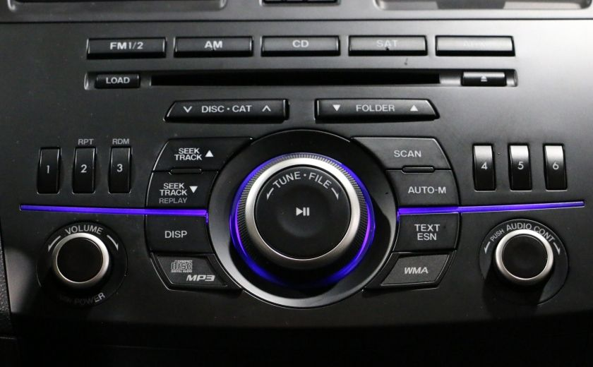 2012 Mazda 3 GX #14