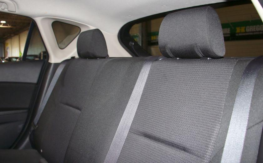 2012 Mazda 3 GX #18
