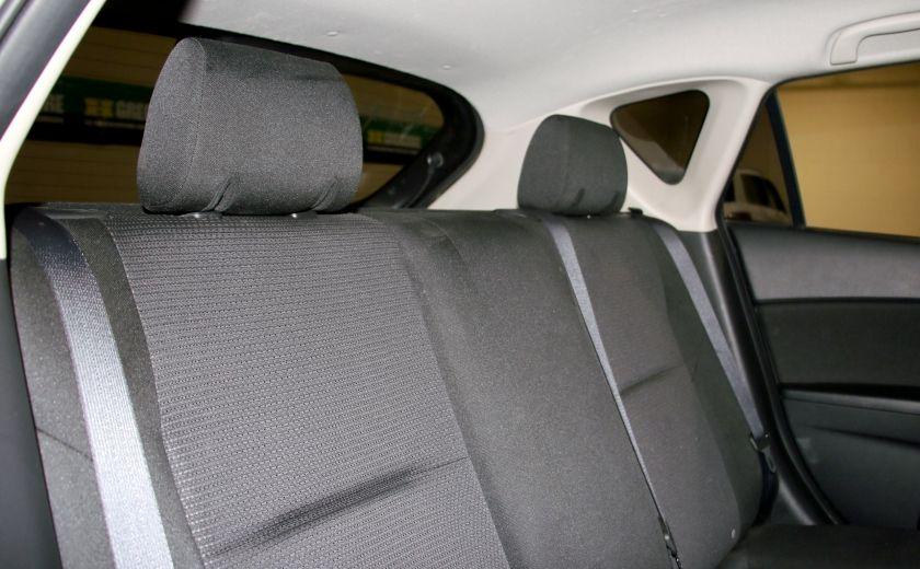 2012 Mazda 3 GX #20