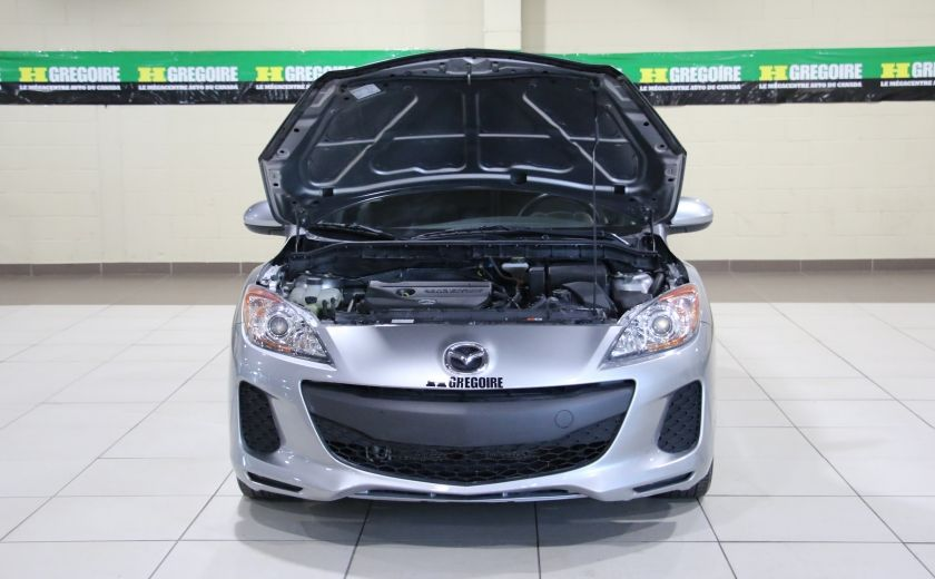 2012 Mazda 3 GX #25