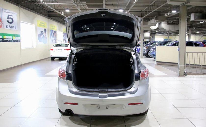 2012 Mazda 3 GX #26