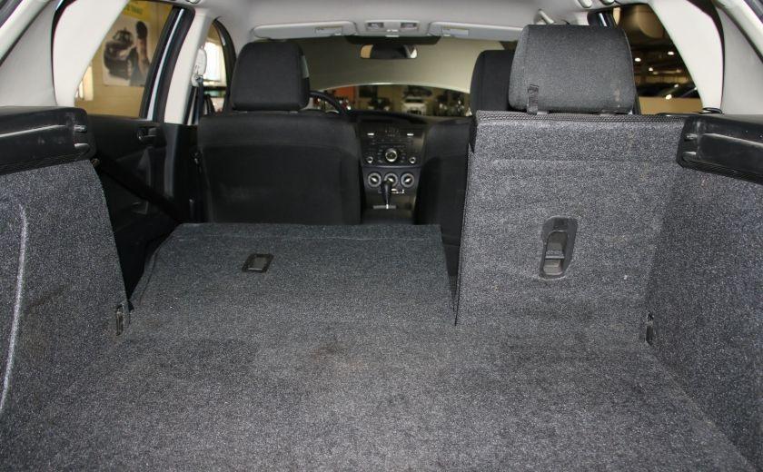 2012 Mazda 3 GX #28