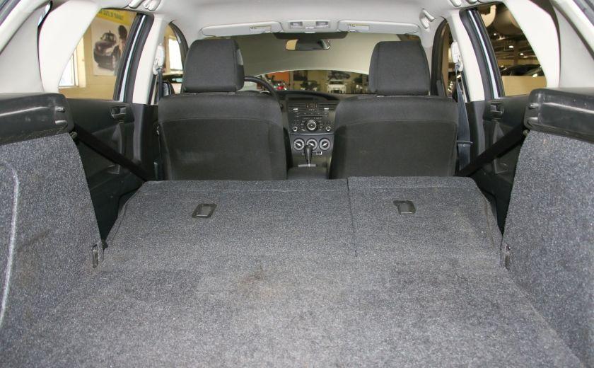 2012 Mazda 3 GX #29