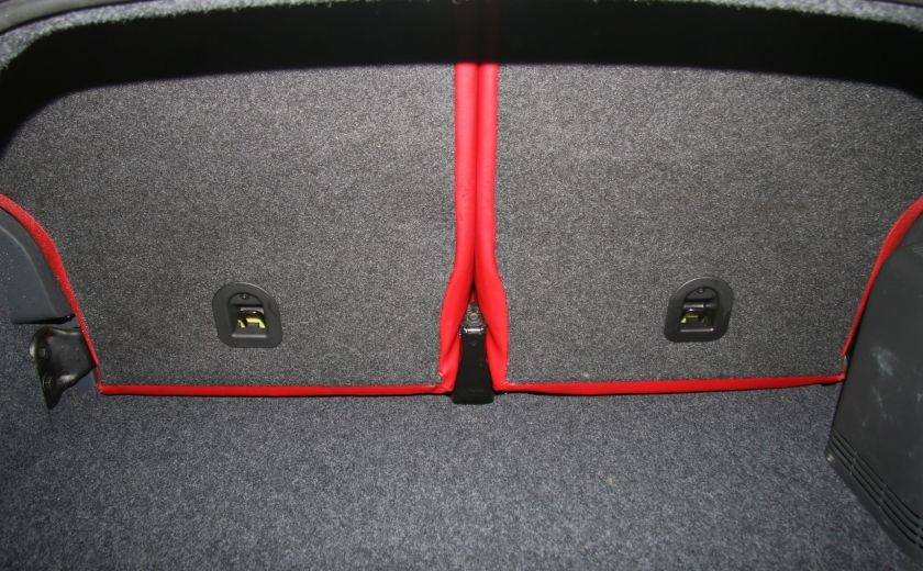 2013 Fiat 500 Lounge AUTOMATIQUE A/C MAGS BLUETHOOT CUIR #26
