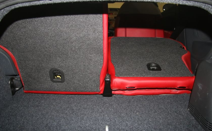 2013 Fiat 500 Lounge AUTOMATIQUE A/C MAGS BLUETHOOT CUIR #27