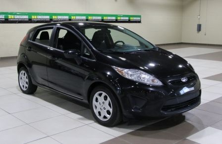 2013 Ford Fiesta SE AUTOMATIQUE A/C in Brossard