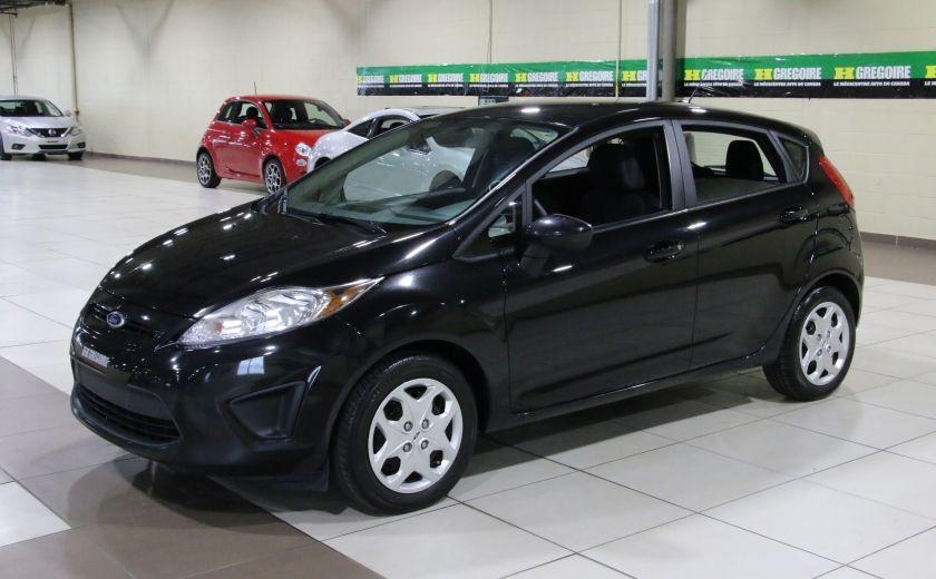 2013 Ford Fiesta SE AUTOMATIQUE A/C #2