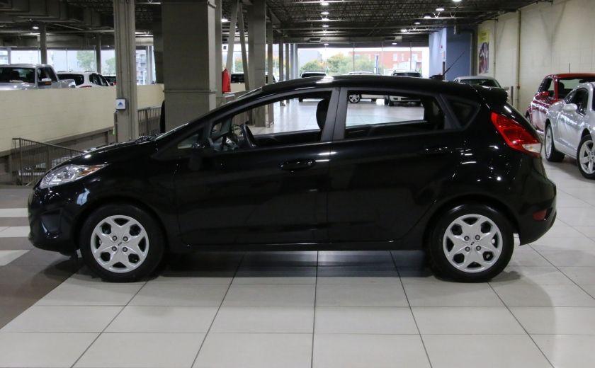 2013 Ford Fiesta SE AUTOMATIQUE A/C #3
