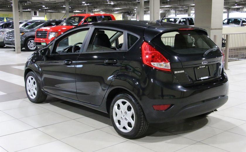 2013 Ford Fiesta SE AUTOMATIQUE A/C #4