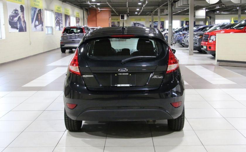 2013 Ford Fiesta SE AUTOMATIQUE A/C #5