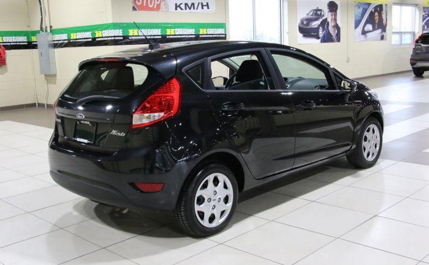 2013 Ford Fiesta SE AUTOMATIQUE A/C #6