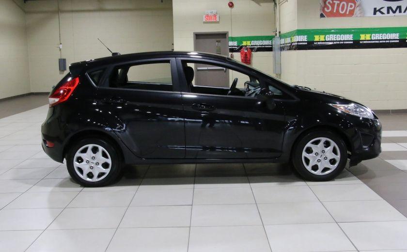 2013 Ford Fiesta SE AUTOMATIQUE A/C #7