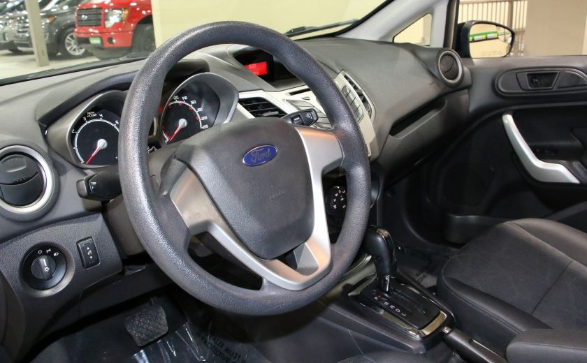 2013 Ford Fiesta SE AUTOMATIQUE A/C #8