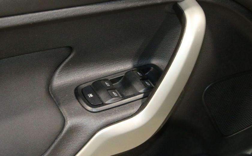 2013 Ford Fiesta SE AUTOMATIQUE A/C #10