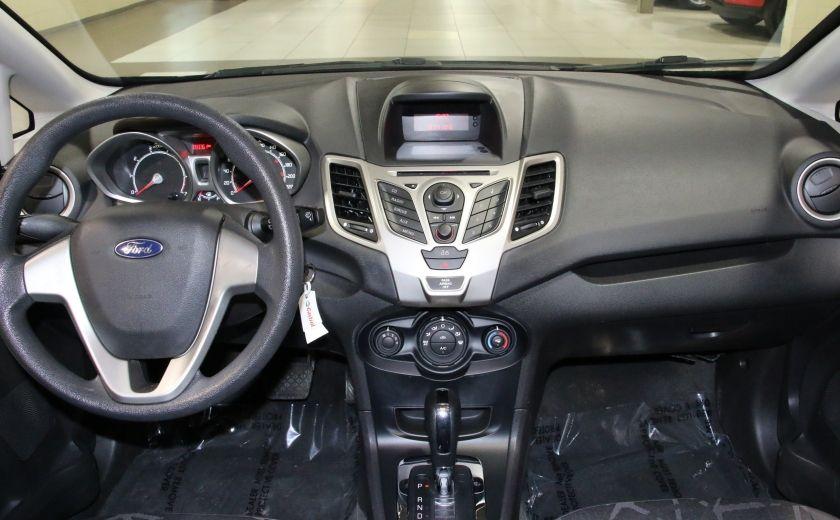 2013 Ford Fiesta SE AUTOMATIQUE A/C #11