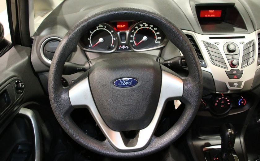 2013 Ford Fiesta SE AUTOMATIQUE A/C #13